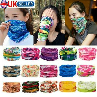 Headbands City Headwear Bandana Sweatband Gaiter Head Wrap Mask Neck Outdoor Scarf