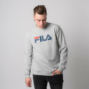 Image is loading MEN-039-S-SWEATSHIRT-SNEAKERS-FILA-CLASSIC-PURE- 0c0139001e3