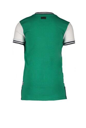 ♥ B.NOSY ♥ Jungen Boys T-Shirt star white Gr.116-164 ♥ Y002-6413-005