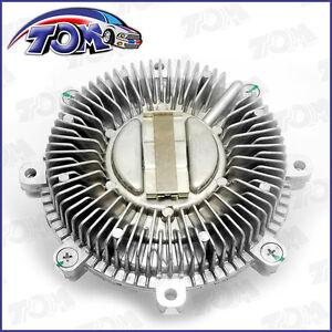 Nissan 2005-2012 4.0 Frontier Pathfinder Xterra Engine Cooling Fan Clutch OEM