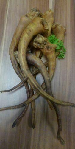 5 Kg SCHWEINESCHWÄNZE Kauartikel wie Schweineohren Rinderohren Ochsenziemer barf