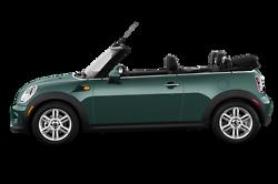Mini Cooper Cabrio Clubman Mobilede