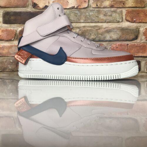 Xx 1 Ash 5 Force Size Air 7 Bleu Af1 Nike Haut Femmes Violet Bouffon yBqI0ZFHw
