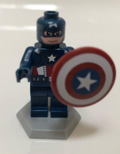 Marvel DC Super Heroes Mini-figures Superhero Mini Action Figures Fit Lego Uk