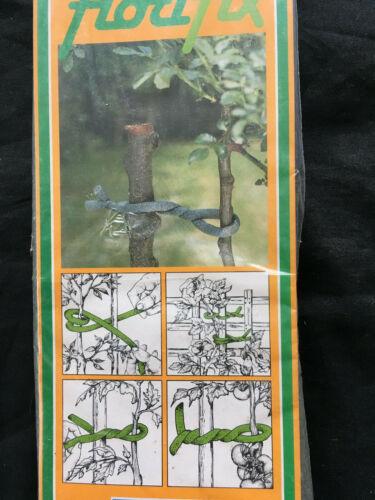 Lot de 10 Réutilisable recouvert de mousse Jardin des Liens
