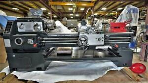 SMTCL CA6140 16 x 60 Manual Lathe  (While Supply Last) Canada Preview