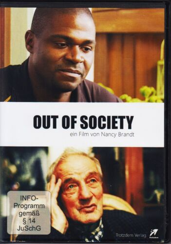 1 von 1 - Out of Society DVD