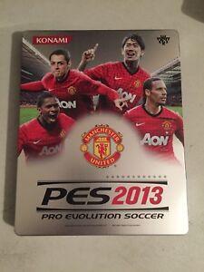 Pes-2013-Manchester-United-Steelbook-Case-Pro-Evolution-Soccer-2013