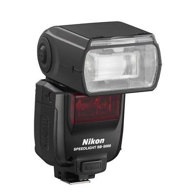 Nikon SB-5000 AF Speedlight Flash for DSLR Cameras