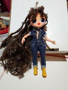 LOL Surprise OMG Series 2 Fashion Doll Busy BB Fashion ...