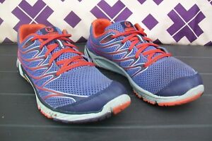 4 Course Baskets Eu Femme 40 Merrell Violet Chaussures Arc Uk Storm Bare Access 6 De 5 x1qqwnvU