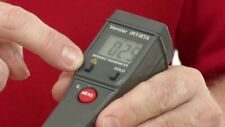 Laser Infrared Thermometer Temp Ir Meter Digital Temperature Gun Non Contact