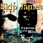 Cypress Grove Blues [Digipak] by Skip James (CD, Mar-2004, Snapper)