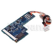 LS-3334P HP Compaq 8710P Finger Print Board