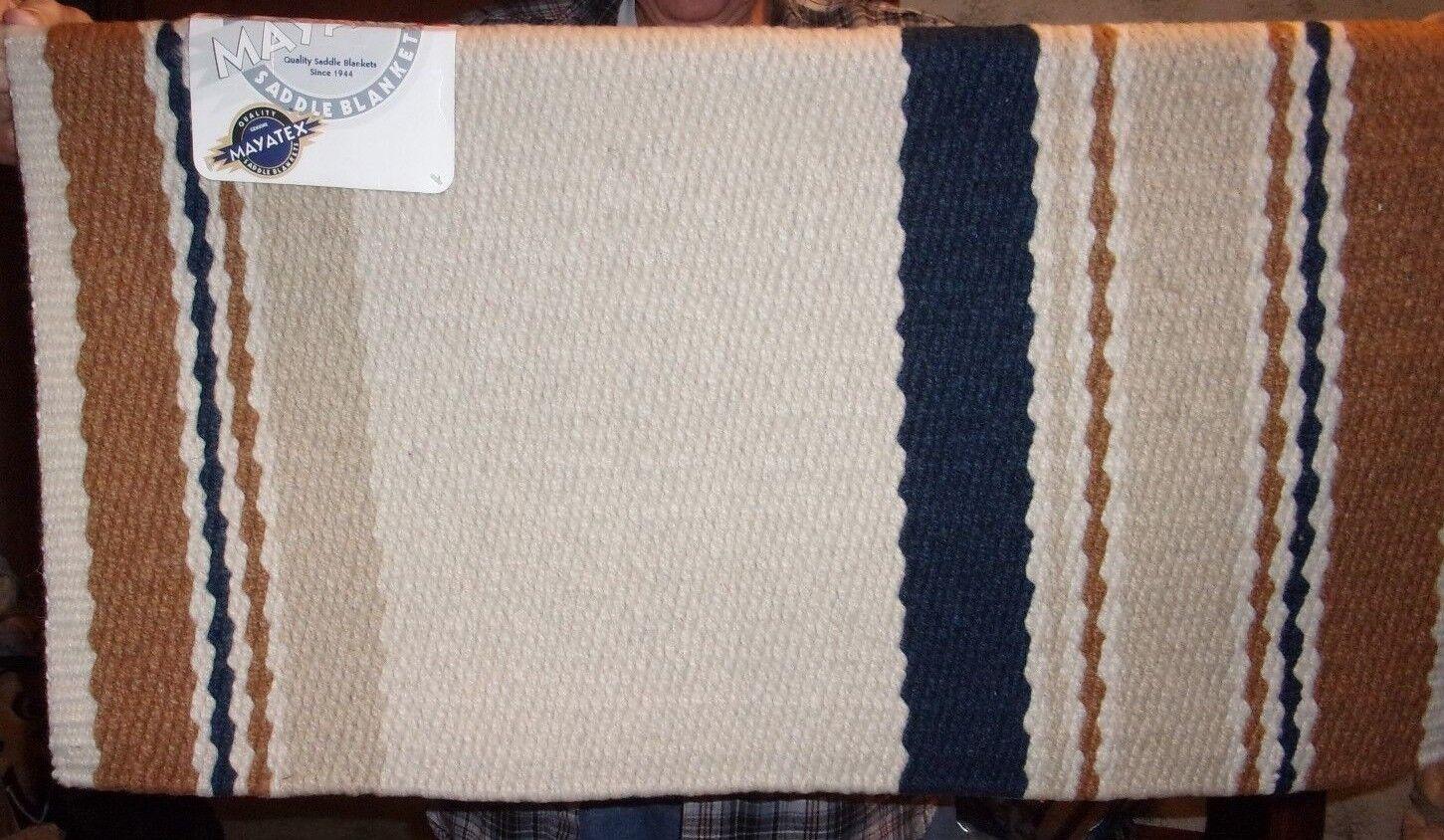 Mayatex Saddle Blanket  DROVER  14331-5