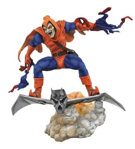 Marvel Comic Premier Collection estatua Duende 30 cm Diamond Select Toys