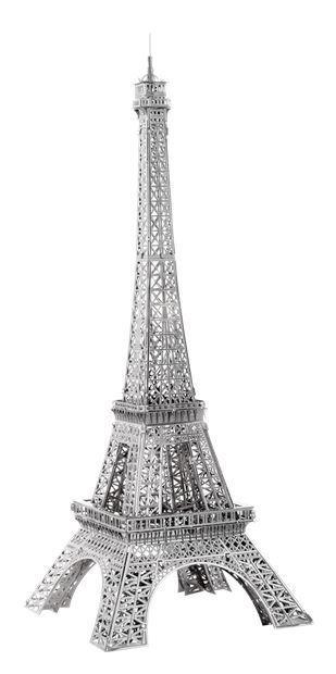 ICONX - Eiffel Tower 2DAY SHIP