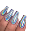Holographic-Silver-Nail-Glitter-Powder-Mirror-Effect-Manicure-Chrome-Pigment-DIY thumbnail 1