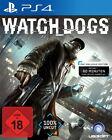 Watch Dogs -- Bonus Edition (Sony PlayStation 4, 2014)