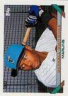 1993 Topps Darrell Whitmore 697 Baseball Card