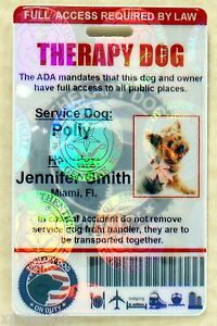 HOLOGRAPHIC-THERAPY-SUPPORT-DOG-ID-CARD-FOR-SERVICE-DOG-ADA-RATED-0THR