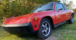 1974-Porsche-914