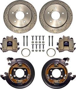... Car & Truck Parts > Brakes & Brake Parts > Discs, Rotors & Hardware