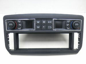CITROEN-C5-RC5-TD-08-10-dispositivo-Calefaccion-Panel-AIRE-acon