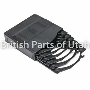 Range-Rover-Sport-LR3-LR4-6-CD-DVD-Changer-Magazine-Cassette-Cartridge-OE-ALPINE