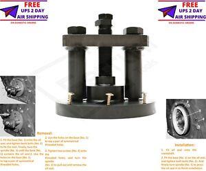 Detroit-Diesel-DD13-DD15-Front-Crank-Seal-Remover-Installer-W541589023300-Alt