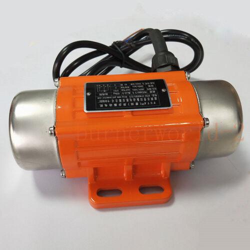 Mini Vibration Motor 30W-100W Adjustable Speed Vibrating Motor 220V 380V