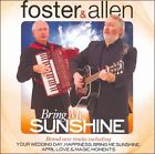 Bring Me Sunshine by Foster & Allen (CD, 2011, Sony Music Distribution (USA))
