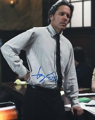 Entertainment Memorabilia Amiable Gary Cole Signed 8x10 Photo W/coa The Good Wife Kurt Mcveigh Ideal Gift For All Occasions Photographs