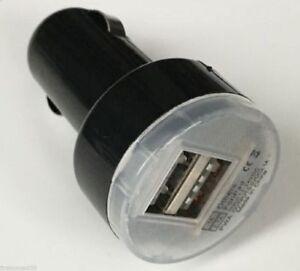 2-IN-1-UNIVERSAL-LED-USB-12-24V-DUAL-CAR-CHARGER-CIGARETTE-SOCKET-LIGHTER-BLACK