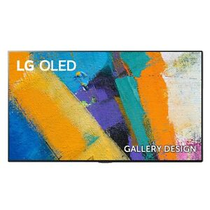 "LG OLED 55GX 6LA - Smart TV OLED 139,7 cm (55"") 4K Ultra HD HDR Nero #0155"