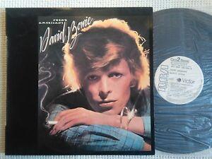 DAVID-BOWIE-034-YOUNG-AMERICANS-034-VINYL-LP-PROMO-WHITE-ORIGINAL-1975-SPAIN-NM