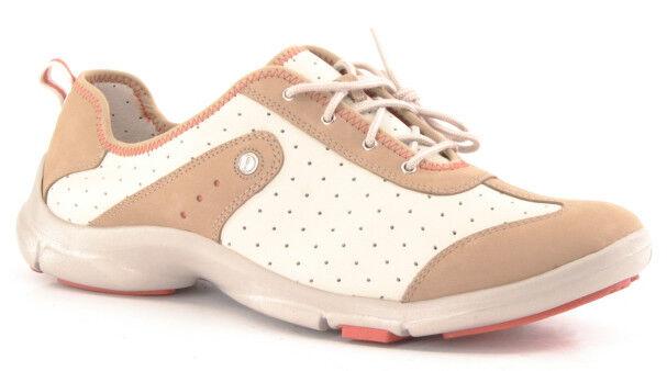 New PRIVO Damens Leder Athletic Walking Sz Jogging Running Sneaker Schuhe Sz Walking 10 M 41c1db