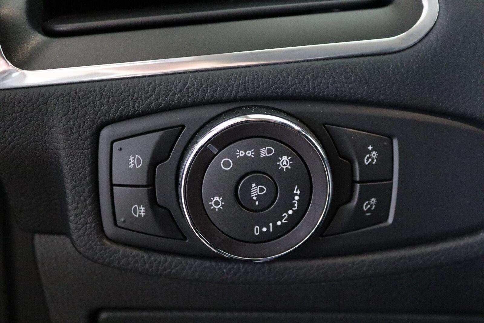 Ford S-MAX 2,0 TDCi 150 Titanium aut. 7prs - billede 9