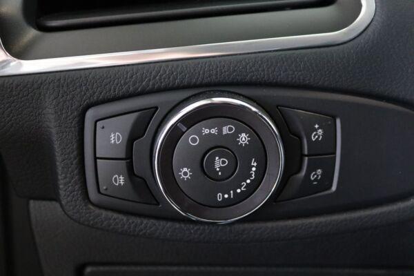 Ford S-MAX 2,0 TDCi 150 Titanium aut. 7prs billede 9