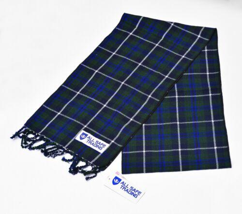 Scottish Ladies Tartan Sash Plaid 20 Tartans