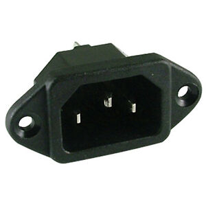 Chassis-Mount-IEC-Receptacle-for-Pro-Audio-Amplifiers-and-others