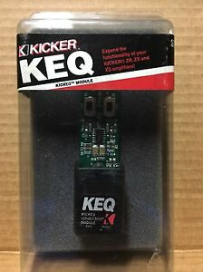 New-Old-School-Kicker-KEQ-Variable-Boost-Module-Rare-Vintage-ZR-XS-DR