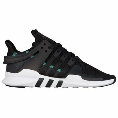 Black/ White, Athletic Running Shoes