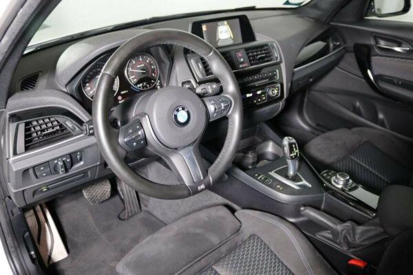 BMW 120d 2,0 M-Sport aut. billede 6