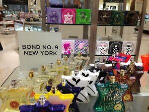 Bond-No-9-Perfume-EDP-2-ml-0-06-oz-Vial-Mini-Travel-Size-Spray