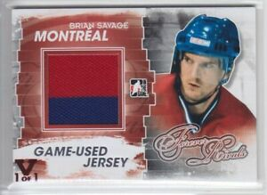 2015-16-ITG-FINAL-VAULT-12-13-FOREVER-RIVALS-BRIAN-SAVAGE-1-1-JERSEY-2C-Canadien