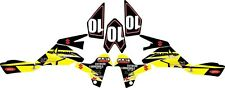 Graphics for Suzuki LTR450 LTR 450 Decal