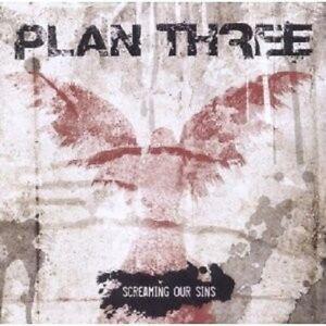 PLAN-THREE-034-SCREAMING-OUR-SINS-034-CD-NEU