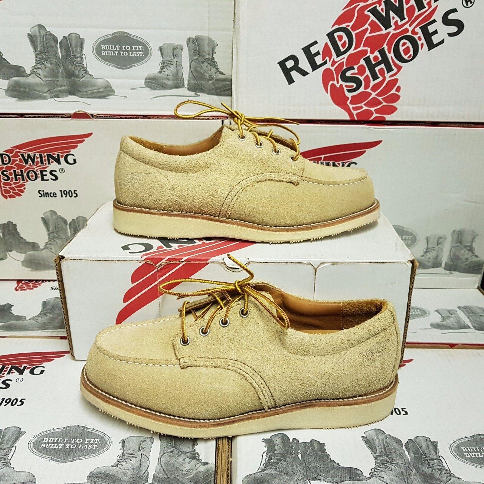ROSSO  WING scarpe 3115 calzature da uomo Regno Unito 6 US 7 EUR 39 (pv )  negozio a basso costo