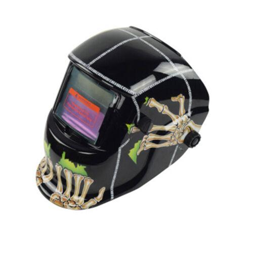 Solar Welder Mask Helmet Pro Auto-Darkening Welding Many Style Protect Eyes New